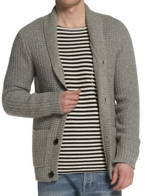 Herren Strickjacke der Marke Scotch & Soda