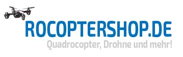 Quadrocopter Shop